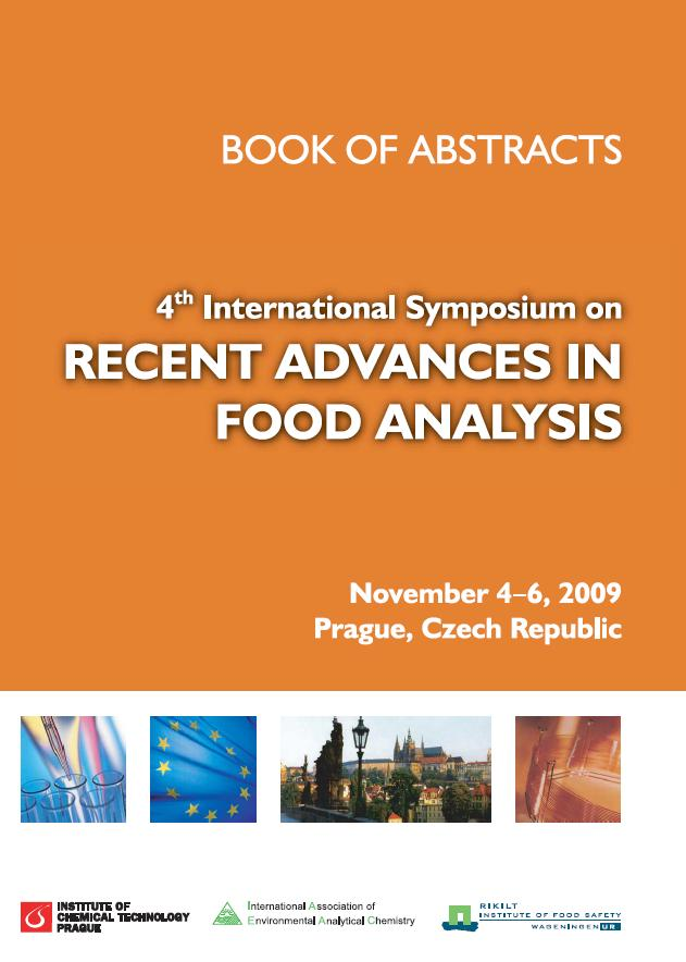 RAFA 2009 Book of Abstracts